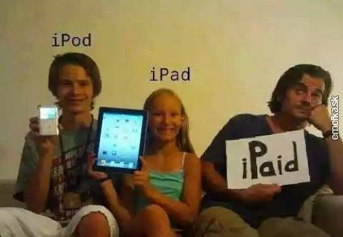 :D iPaid