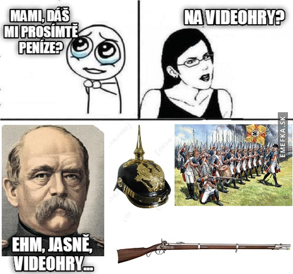 just another prussian meme