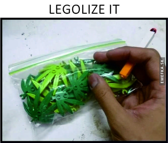legolize it