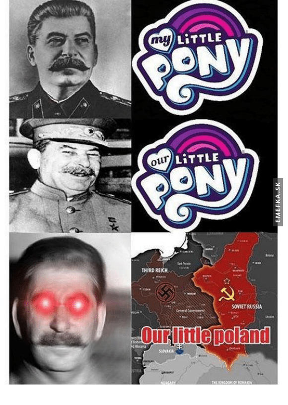 stalin approves