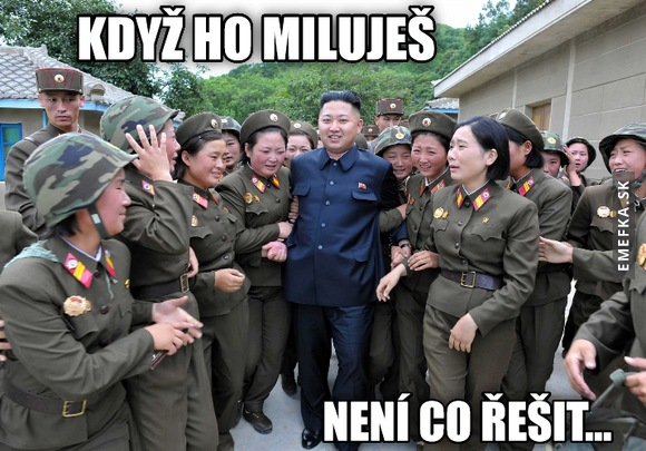 Celebrity of North Korea